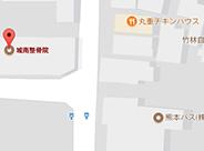 城南院map